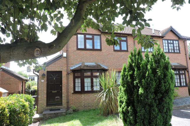Thumbnail Semi-detached house to rent in Blackmans Close, Dartford
