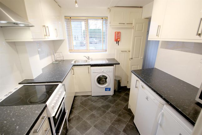 Kitchen of Oakes Park View, Sheffield S14