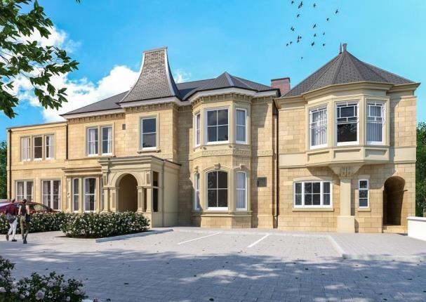 Thumbnail Flat for sale in Symington House, Northampton Road, Market Harborough, Leicestershire