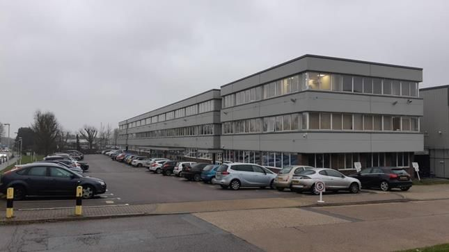 Thumbnail Office to let in Alpi House, Miles Gray Road, Basildon, Essex