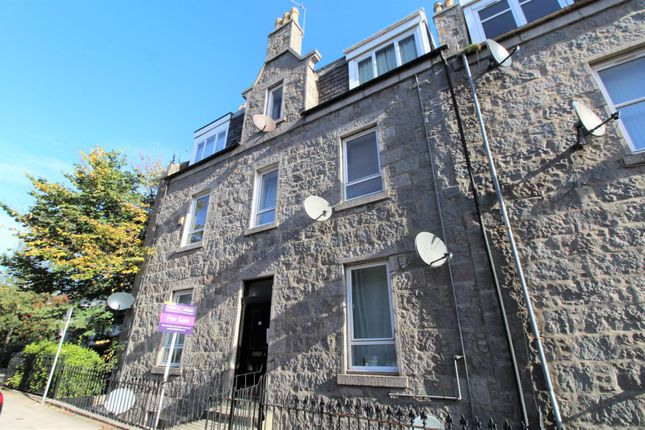 Thumbnail Flat for sale in Ferryhill Terrace, Aberdeen