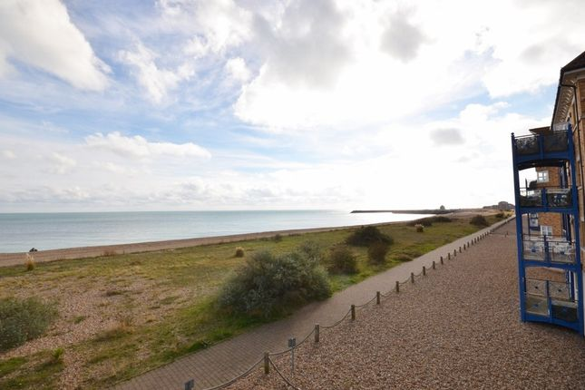 Thumbnail Flat to rent in Caroline Way, Eastbourne