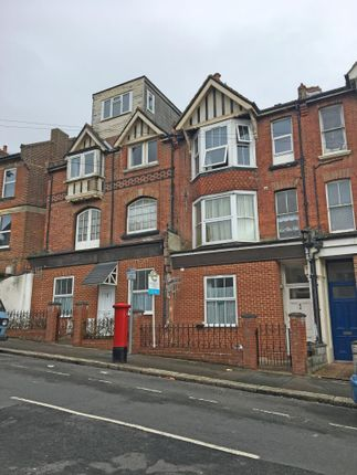 Thumbnail Block of flats for sale in 84-86 Milward Road, Hastings, East Sussex