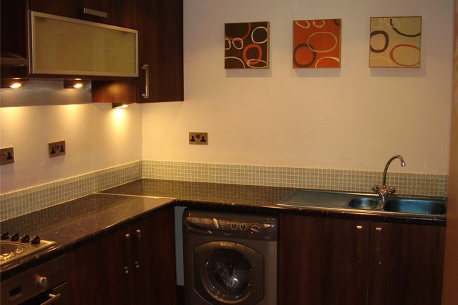 Thumbnail 1 bedroom flat to rent in Mak House, 17 Staincliffe Rd, Staincliffe