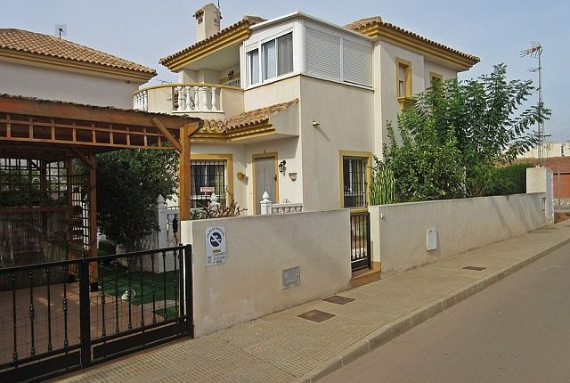 Thumbnail Villa for sale in El Algar, Murcia, Spain