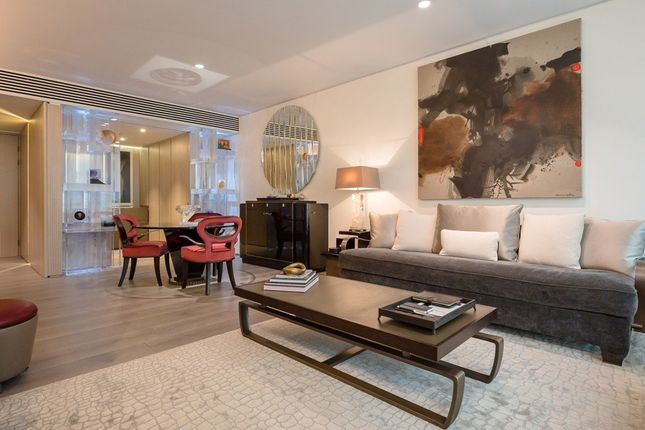 1 bed flat for sale in Knightsbridge, London