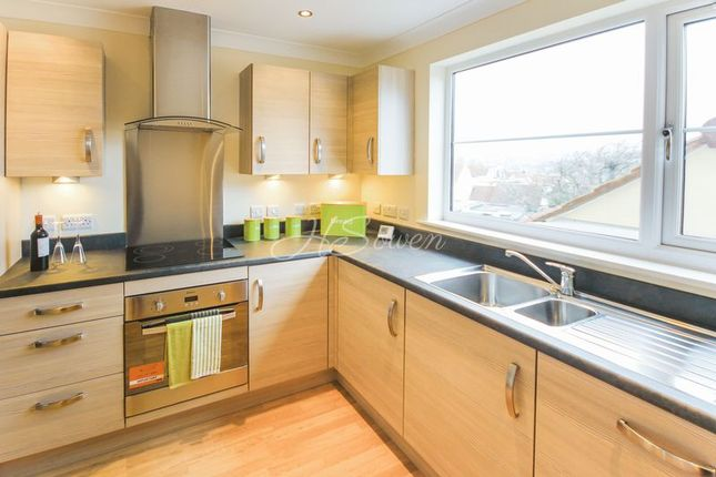Thumbnail Flat for sale in Seaford Sands, Roundham Road, Paignton