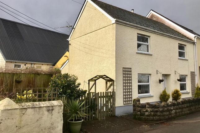 Thumbnail Cottage for sale in Gwynfe, Llangadog