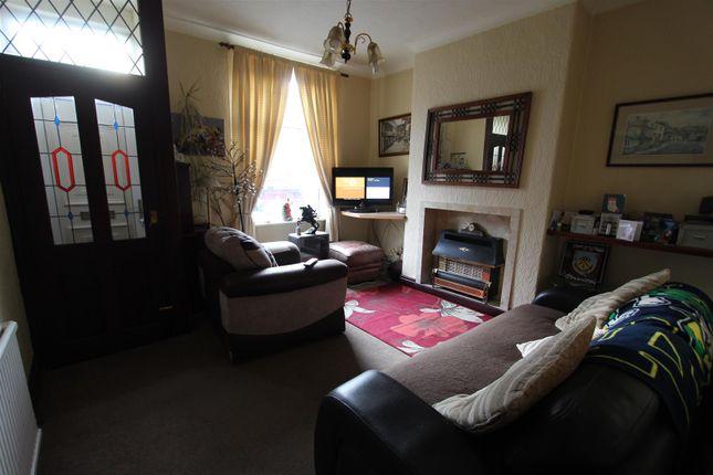 Reception Room - of Athletic Street, Burnley BB10