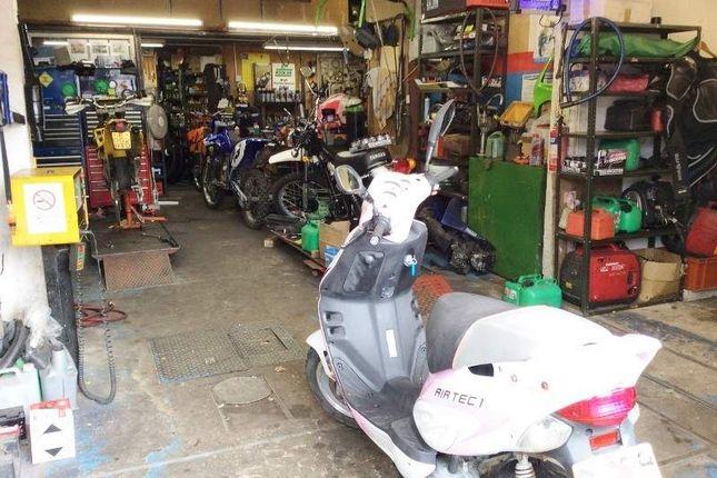Parking garage for sale 45030734 primelocation for Prime cee isolation garage