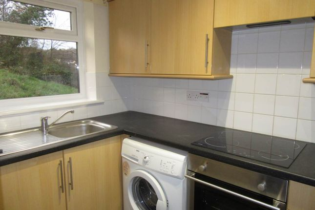 2 bed property to rent in Westminster Road, Exeter