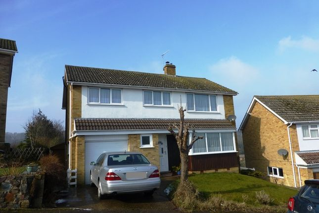 Thumbnail Detached house for sale in Wingrove Hill, River, Dover, Kent
