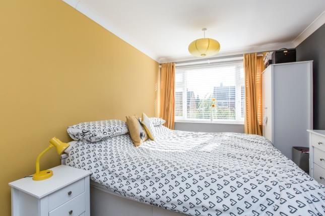 Bedroom 1 of Nixon Drive, Winsford, Cheshire CW7