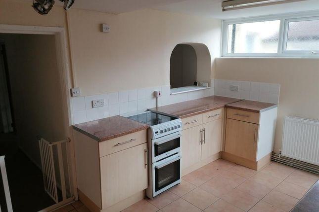 Fitted Kitchen of Garden Road, Folkestone, Kent CT19