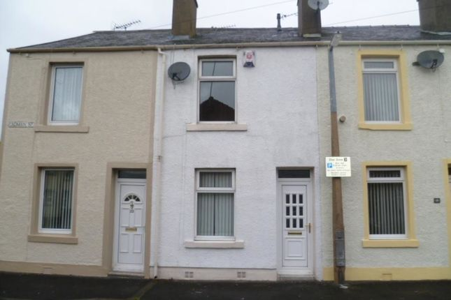 Homes for sale in cadman street workington ca14 buy for Modern homes workington
