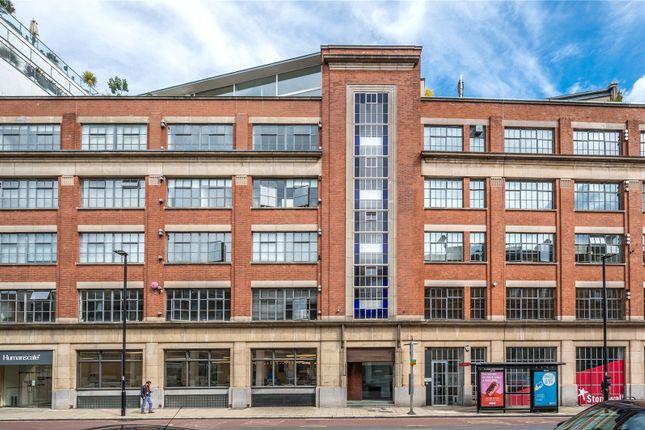 Thumbnail Property for sale in St John Street, London