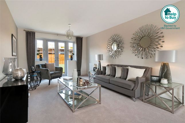 Thumbnail Terraced house for sale in Bourne Park, 151 Rayners Lane, Harrow, Middlesex