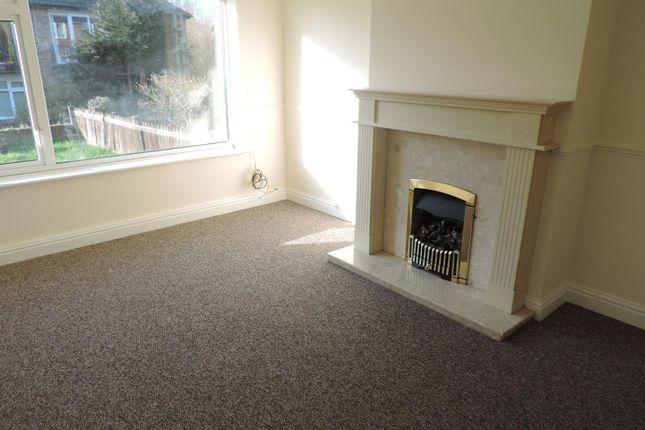 Lounge of Sebastian Close, Stonehouse Estate, Coventry CV3