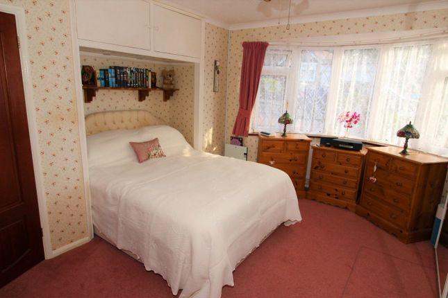 Master Bedroom of Hever Avenue, West Kingsdown, Sevenoaks, Kent TN15
