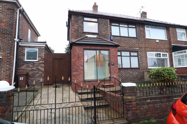 Thumbnail Semi-detached house for sale in Rose Avenue, Bootle