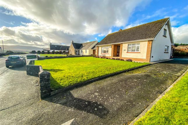 Thumbnail Detached bungalow for sale in Eglwyswrw, Crymych