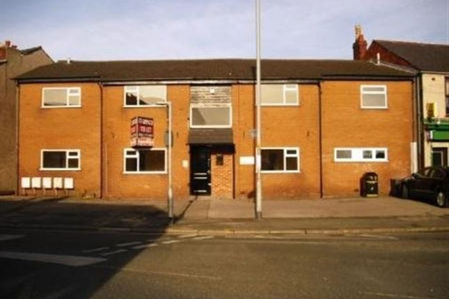 Thumbnail Flat to rent in Nel Pan Lane, Leigh
