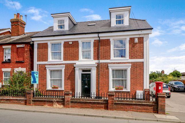 Thumbnail Detached house for sale in Wantz Road, Maldon