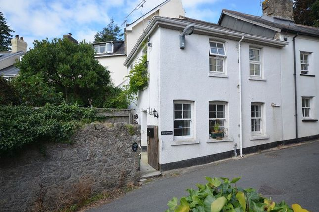 Thumbnail Semi-detached house for sale in Manor Road, Chagford, Newton Abbot