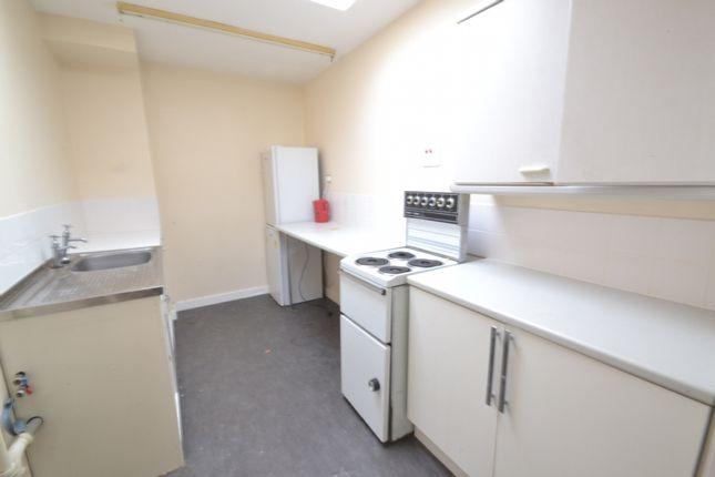 Thumbnail Flat to rent in Warstones Drive, Warstones, Wolverhampton