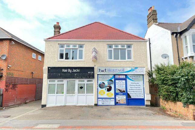 Thumbnail Detached house for sale in 59, 59A & 59B Woodside Green, Woodside, London