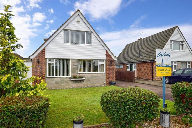 External (Web) of Laxton Close, Bearsted, Maidstone, Kent ME15