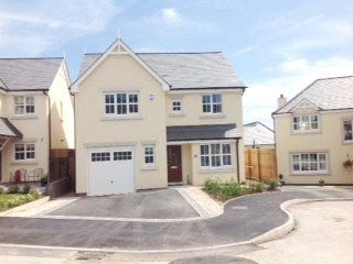 Thumbnail Detached house for sale in Tricketts Drive, Grange-Over-Sands, Cumbria