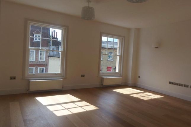 Thumbnail Flat to rent in Durnford Street, Greenwich, London