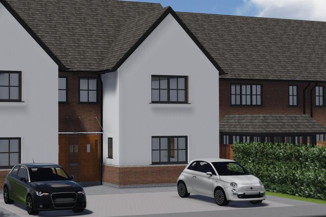 Thumbnail Semi-detached house for sale in Brookside Road, Ruddington, Nottingham