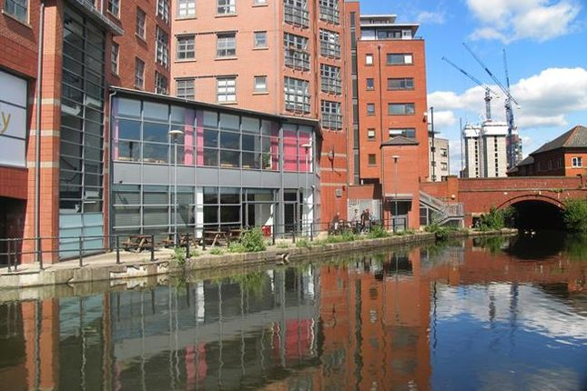 Thumbnail Leisure/hospitality for sale in Bridge House, Unit 1, 26 Ducie Street, Manchester, Greater Manchester