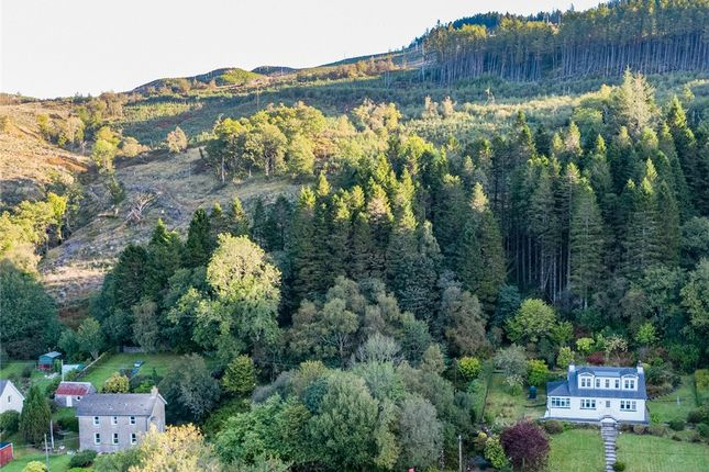 Picture No. 05 of Stronafian Building Plot, Glendaruel, Colintraive, Argyll And Bute PA22