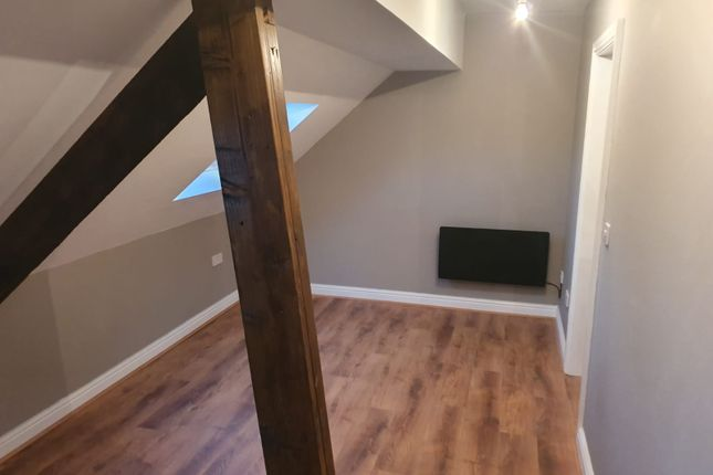 1 bed flat to rent in Birmingham Road, Walsall, West Midlands WS5