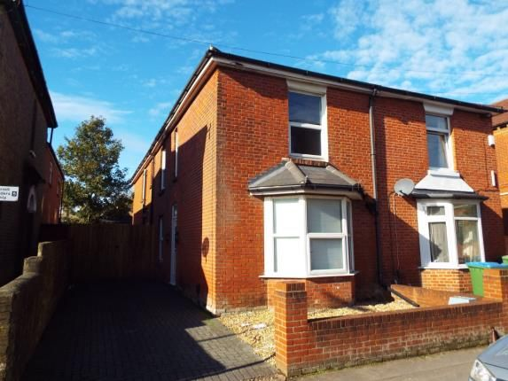 Thumbnail Semi-detached house for sale in Inner Avenue, Southampton, Hampshire