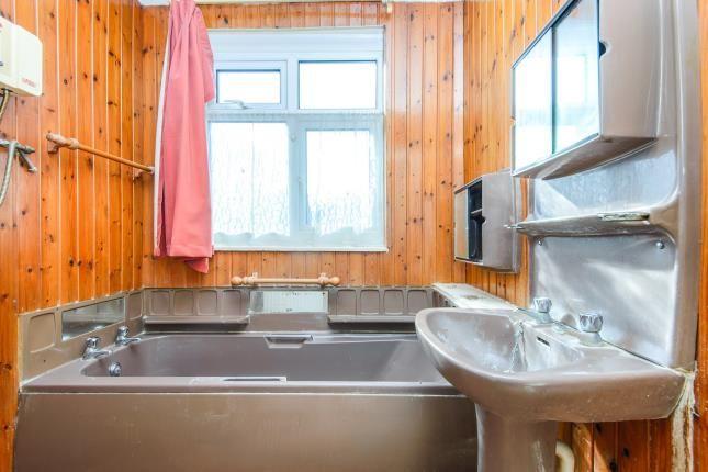 Bathroom of Mackie Avenue, Filton, Bristol BS34