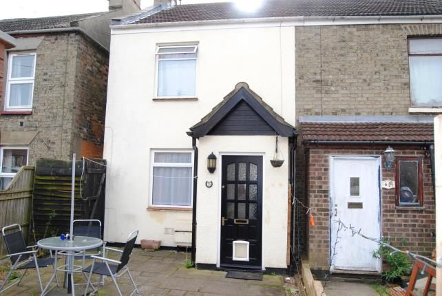 Thumbnail Property for sale in Wisbech Road, King's Lynn, Norfolk