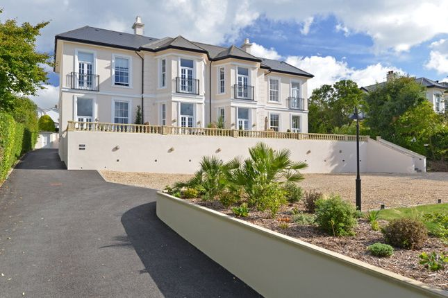 Thumbnail Flat for sale in Second Drive, Teignmouth