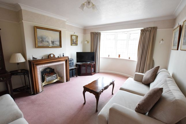 Lounge of Pevensey Park Road, Westham BN24