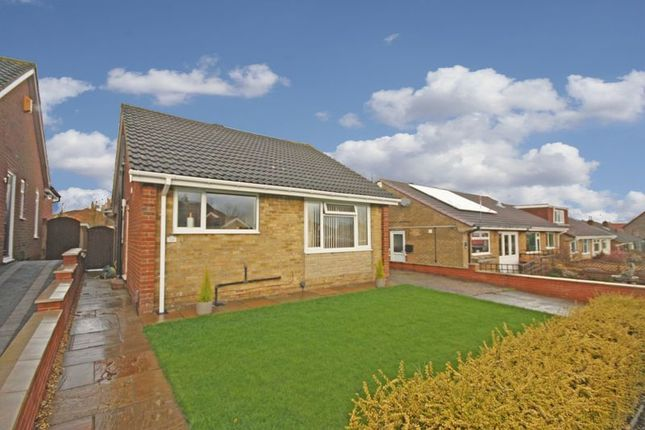 Thumbnail Detached bungalow for sale in Newlands Road, Skelton-In-Cleveland, Saltburn-By-The-Sea