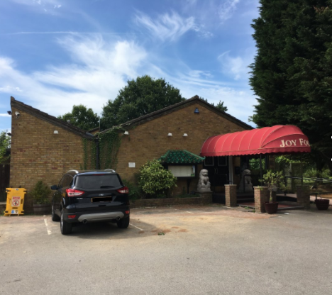 Thumbnail Restaurant/cafe to let in Ongar Road, Pilgrims Hatch, Brentwood, Essex