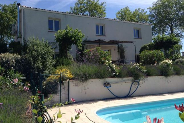 Thumbnail Detached house for sale in 11240, France