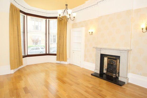 Thumbnail Property to rent in Roxburgh Street, Glasgow