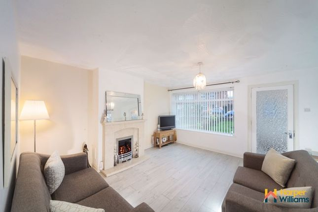 Lounge of Kirkcaldy Avenue, Great Sankey, Warrington WA5