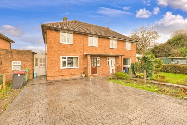 Thumbnail Terraced house for sale in Hartshill Drive, Oakengates