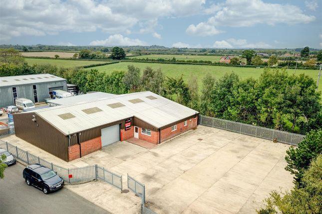 Thumbnail Warehouse to let in Station Road, Long Marston, Stratford-Upon-Avon