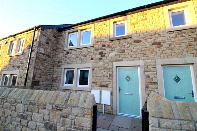 Thumbnail Mews house to rent in Chapel Hill, Longridge, Preston
